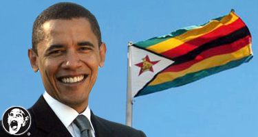 obama_zimbabwe_flag