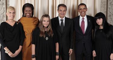 zapatero_daughters_photo